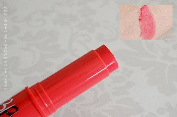 | NYC Beautifying Blushable Cream Stick |
