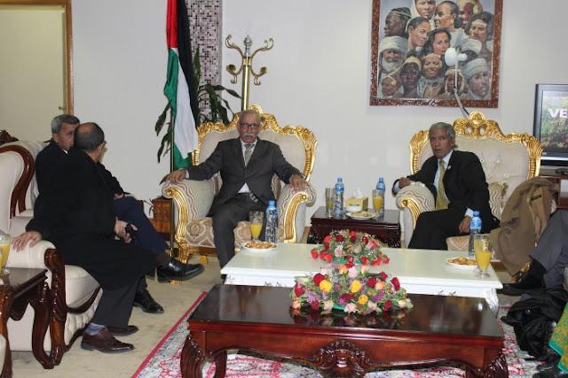Arrivée du président de la République à Addis-Abeba pour prendre part au XXXème Sommet des Chefs d'Etat et de Gouvernement de l'UA