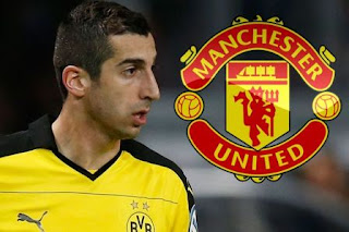 Mengenal Henrikh Mkhitaryan - Skills & Goals Video