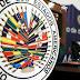 """OEA declara en """"suspenso"""" reunión de consulta de cancilleres sobre venezuela"""