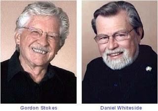 Gordon Stokes, Daniel Whiteside