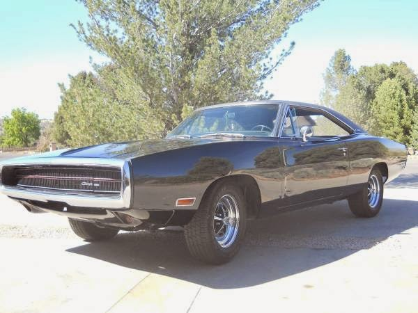 1970 Dodge Charger for Sale - Buy American Muscle Car