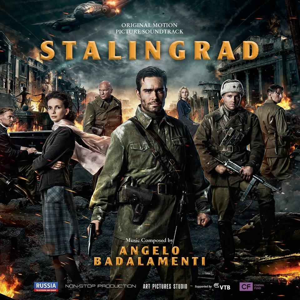 Stalingrad (Estalingrado)
