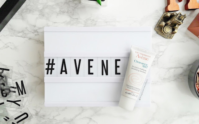 Avene Cleanance Mat Emulsion Matlaştırıcı Nemlendirici