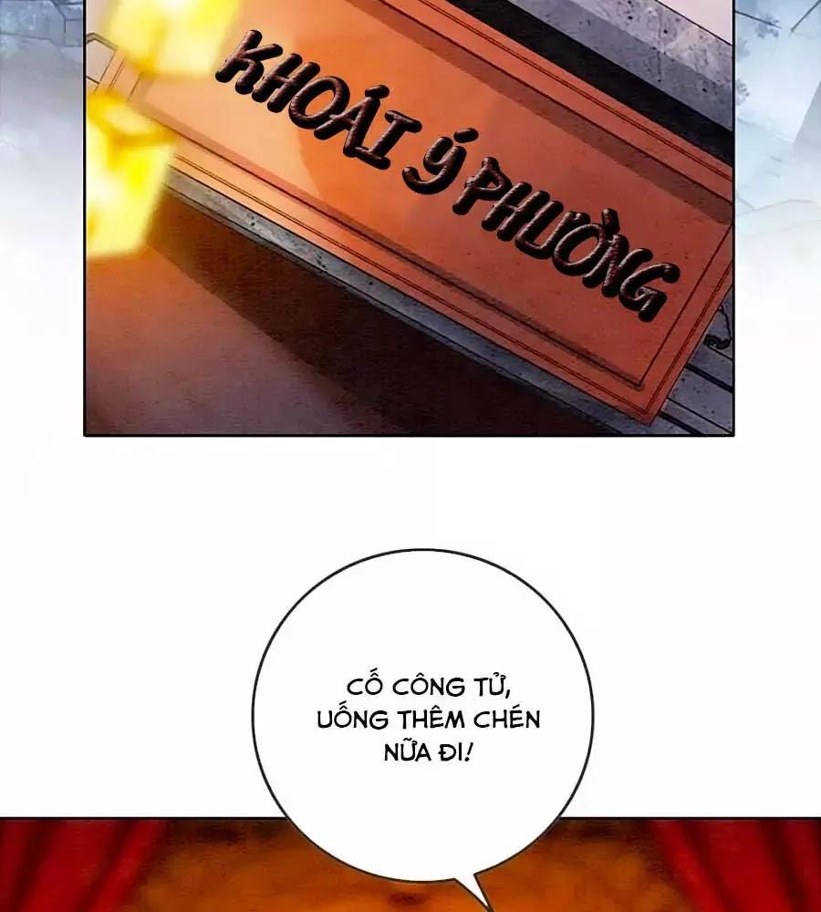 Triều Đình Có Yêu Khí Chapter 34 - Trang 4