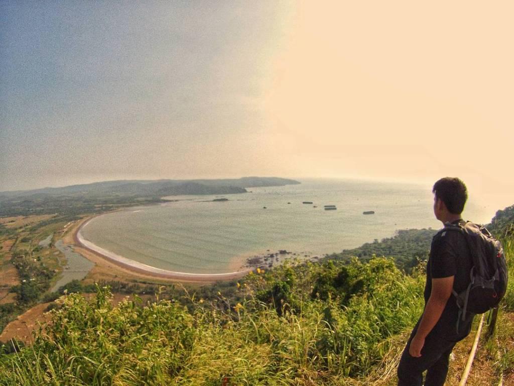 Geopark Ciletuh Sukabumi