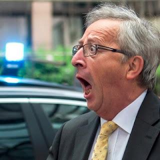 Jean Claude Juncker