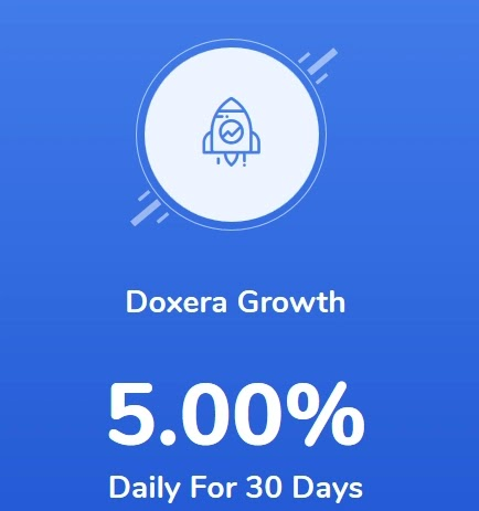 Инвестиционные планы Doxera