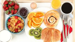 Contoh Makanan Sehat yang Sering Disepelekan