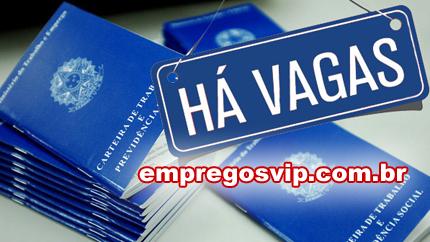 Empregos Diversos - Manaus, AM