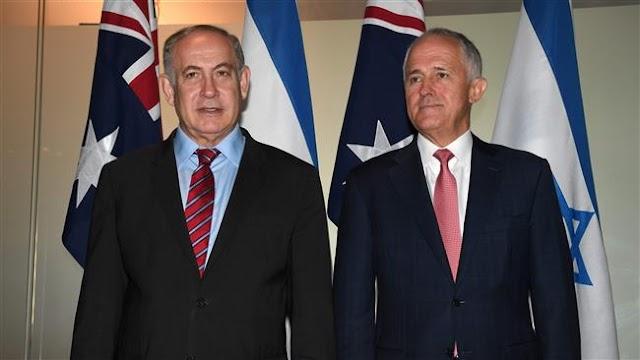 Israel won't return Golan Heights to Syria, Israeli Prime Minister Benjamin Netanyahu