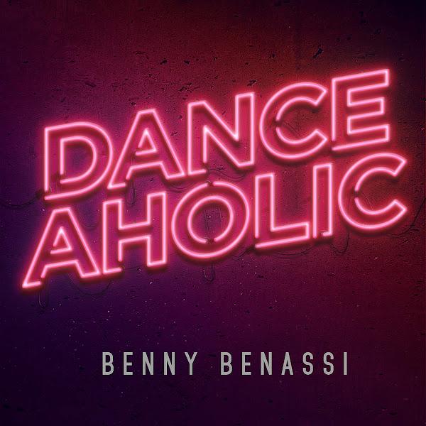 Benny Benassi - Danceaholic Cover