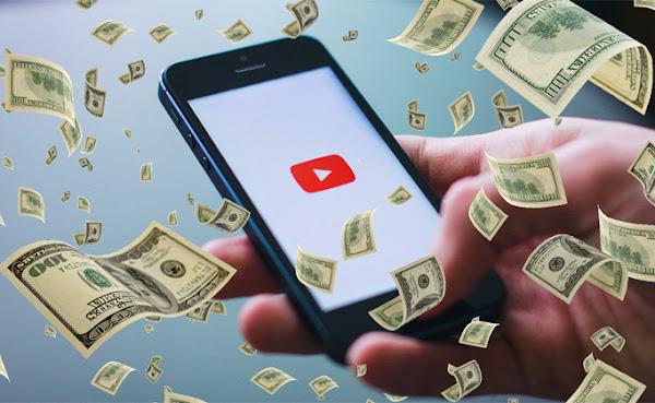 Inilah Aturan yang Bikin Susah Monetize Video Youtube, Reuploader Harus Baca!