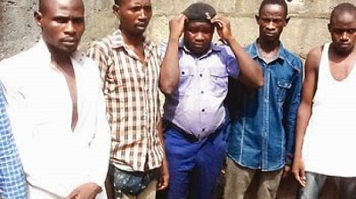 nigerian navy officer jailed