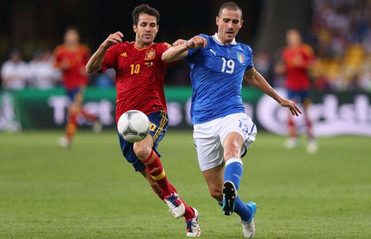 Chelsea sprema ponudu za Bonuccija