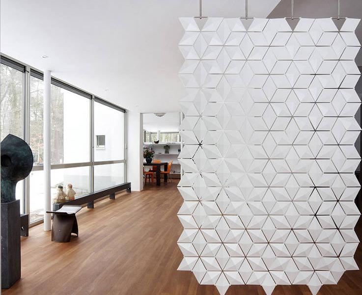 Contoh Model Pembatas Ruang Untuk Rumah Minimalis