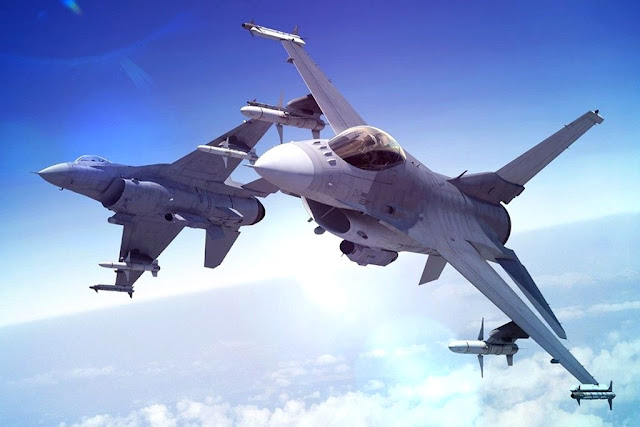 Bulgaria stop negotiations F-16