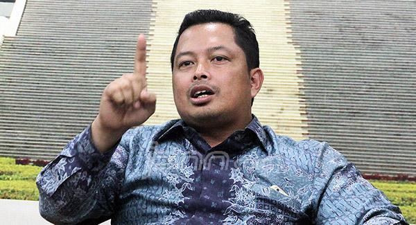 Ketua DPR Mau Bangun Perpustakaan, Wakil Ketua MPR: Itu Ide Bagus, Saya Dukung!