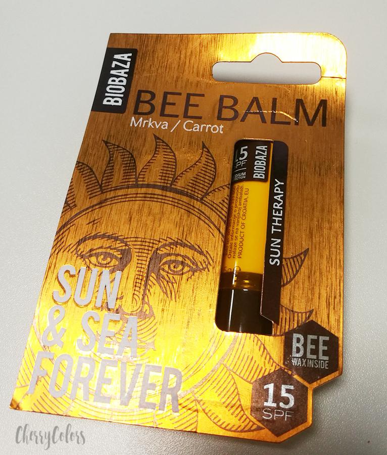 Biobaza Sun & Sea Forever lip balm
