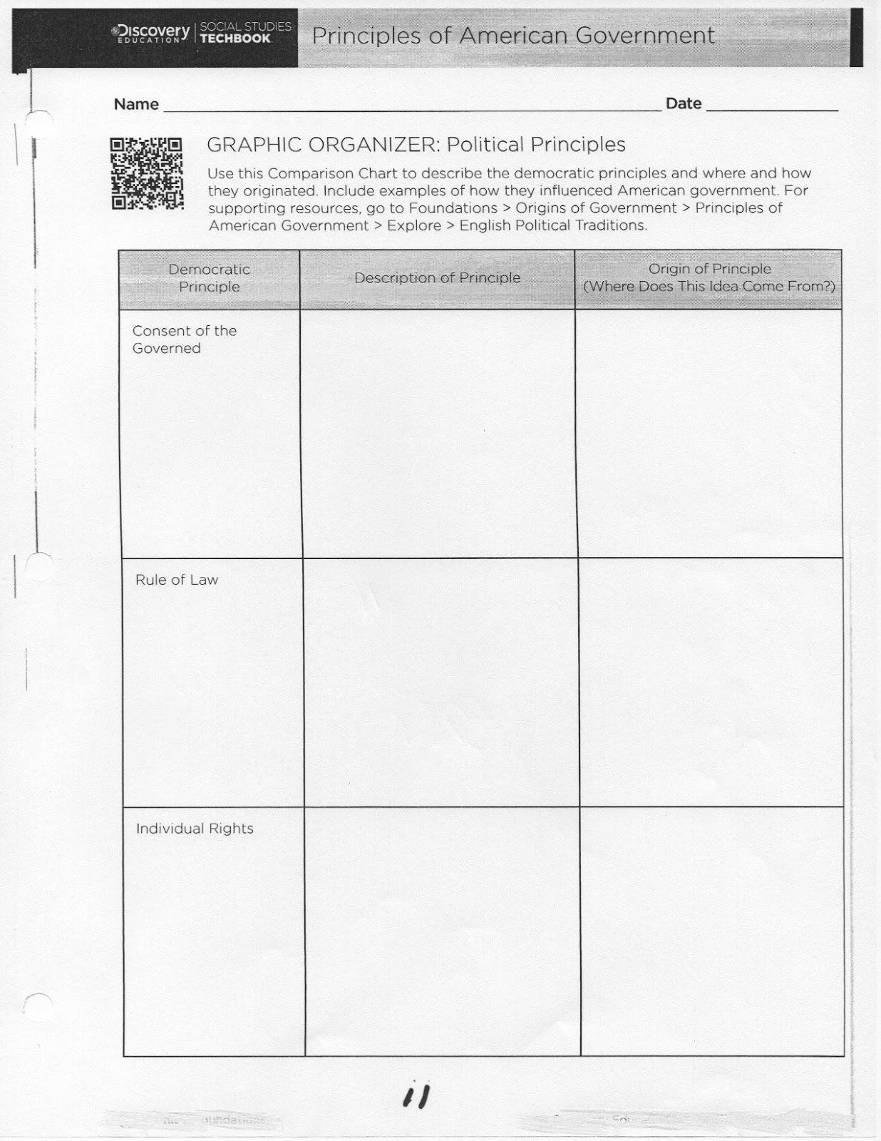 worksheet American Government Worksheets coach greens class u2 worksheets origins of govt govt