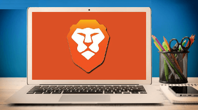 تحميل متصفح Brave اخر اصدار