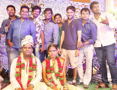 Thagubothu Ramesh Wedding000