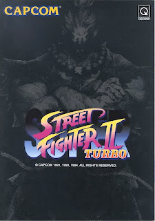 super street fighter ii 2 sf2 streetfighter turbo poster grand master x challenge akuma gouki