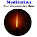 How To Increase Concentration Through Object Meditation ?