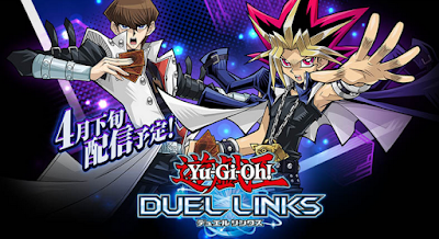 Download Yu-Gi-Oh! Duel Links Apk Android