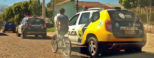 Roncador: Homem é encontrado morto dentro de residência, na Rua Paraná