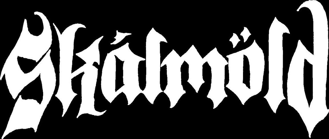 Skálmöld_logo