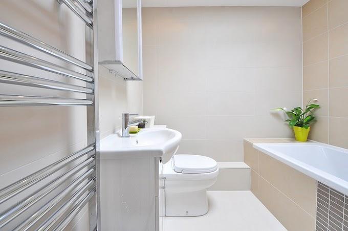 6 Ideas and image of Modern Minimalist Bathroom Design