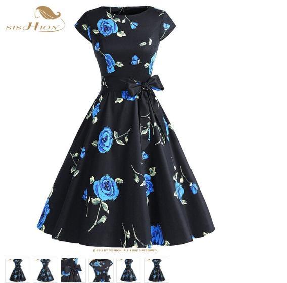Black And Green Dress - Dress Dress Dress - Popular Vintage Clothing