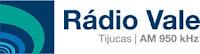 Rádio Vale AM 950 de Tijucas SC