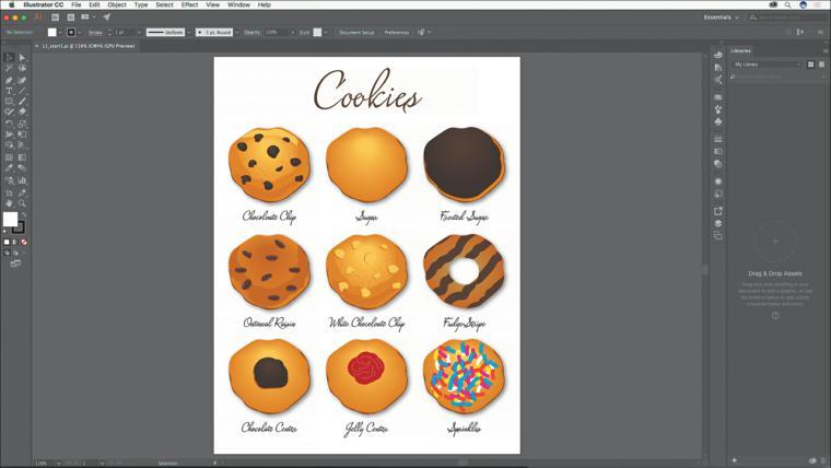 Curso de Illustrator CC Básico Online Grátis