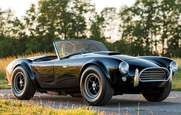 Shelby AC Cobra 289
