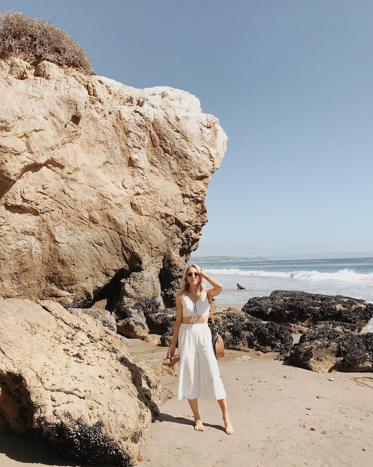 El Matador State Beach in Malibu | Love, Lenore