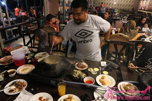 Steamboat & Grill Sedap Di Shah Alam