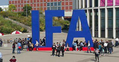 تعرف علي افضل ما تم اطلاقه في مؤتمر IFA 2016