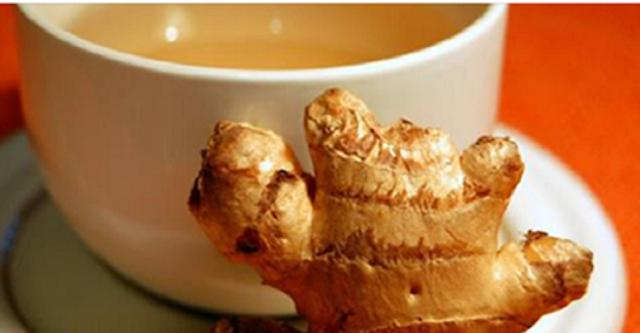 Cómo preparar correctamente el té de JENGIBRE para perder peso en poco tiempo