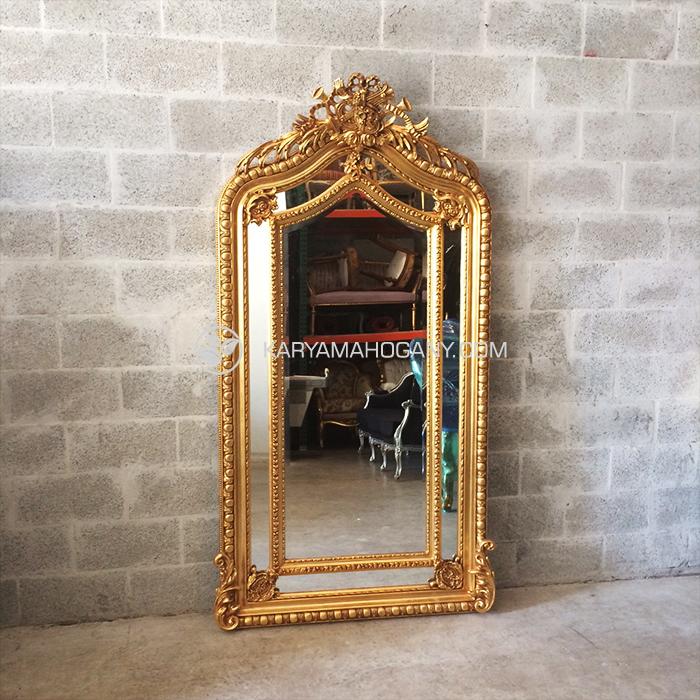 Cermin Dinding Ukir | Jual Hiasan Dinding