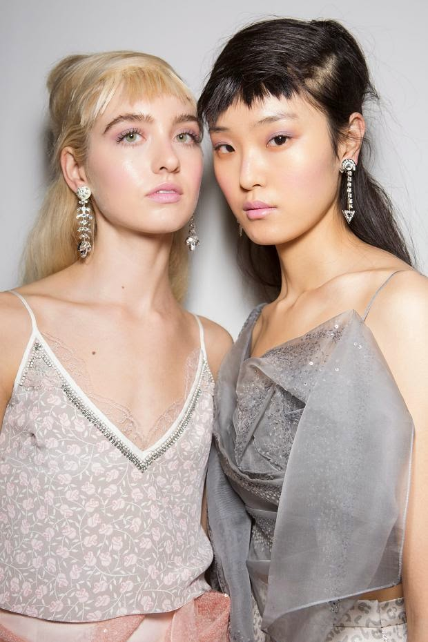 Holly Fulton Fall 2015 Ready-to-Wear by Cool Chic Style Fashion