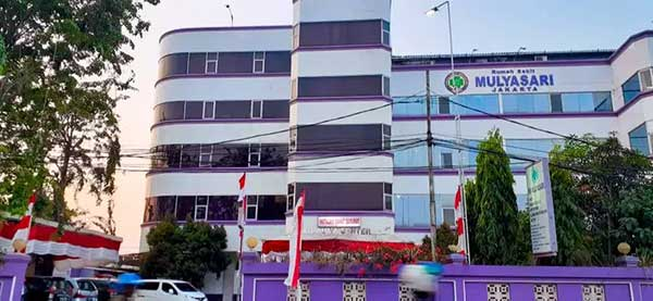 Alamat & Nomor Telepon RS Mulyasari Jakarta Utara