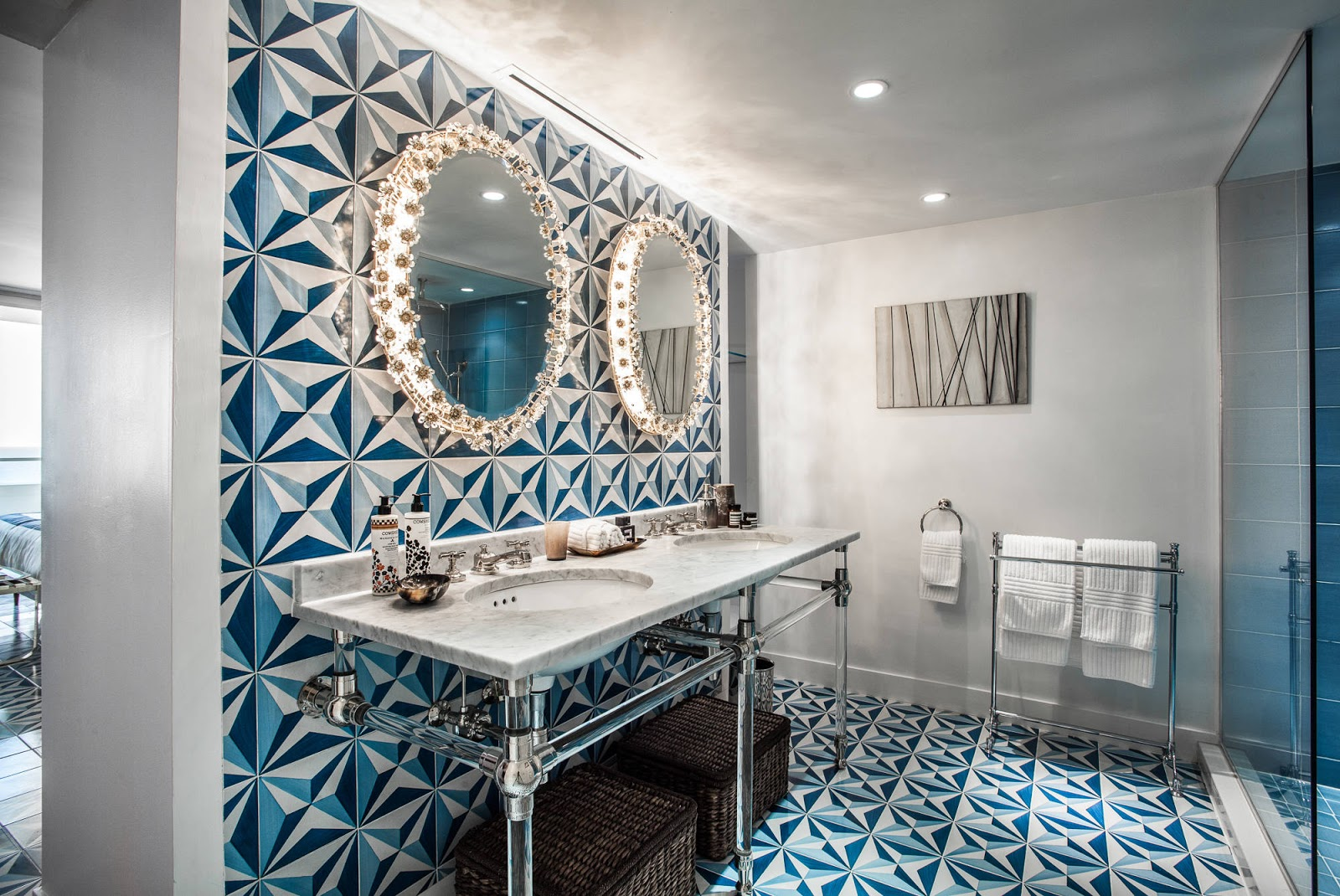 Astounding 3 Piece Bathroom Rug Sets That Nicely Complete ...