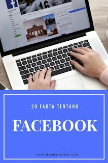 20 Perkara Tentang Facebook