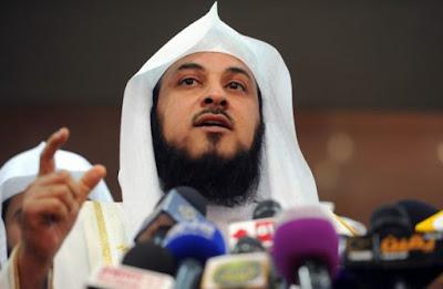 syeikh al-arifi aleppo