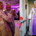 Stylish 86-year-old grandma just got married and she made a gorgeous bride!