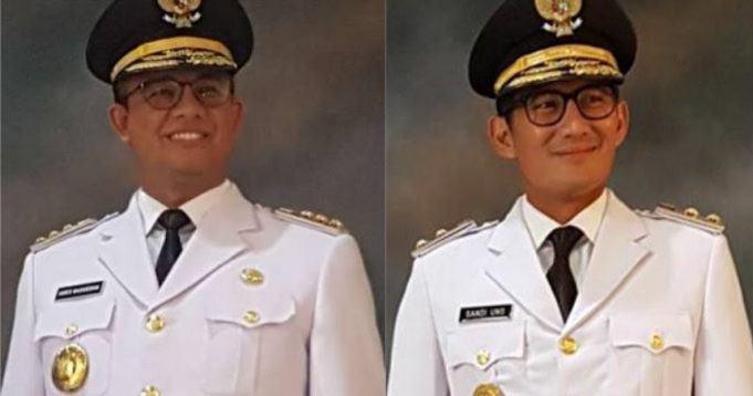 Jaga Moral Warga Tidak Rusak, Anies-Sandi akan Lepas Saham Bir Milik Pemprov DKI  In Nasional  Published On Thursd