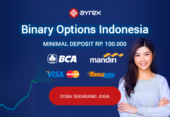 Open Account Ayrex