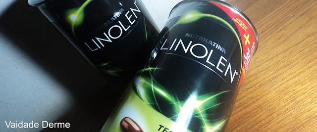 Nutrilatina Linolen Redutor de Medidas